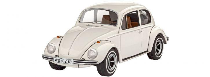 Revell 07681 VW Käfer   Auto Bausatz 1:32
