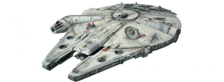 Revell 15093 Millennium Falcon | Master Series | STAR WARS Bausatz 1:72 kaufen