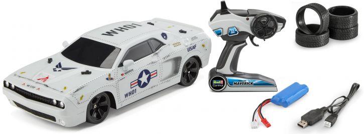 Revell 24473 Maverick RC Drift Car | 2.4GHz | RTR