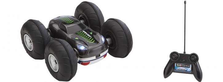 Revell 24634 Stunt Car Flip Racer | RTR | RC Spielzeugauto