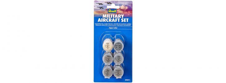 Revell 39071 Farben Set Militärflugzeuge Aqua Color