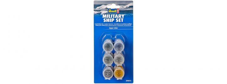 Revell 39073 Farben Set Militärschiffe Aqua Color