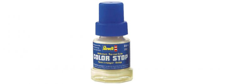 Revell 39801 Color Stop Abdecklack | 30 ml