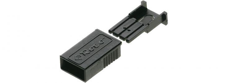 Roco 10603 Stecker 3-poliger Anschlussstecker | Spurneutral