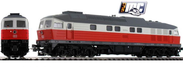 Roco 52505 Diesellok BR 232 East-West-Railways/DB AG | DCC-Sound | Spur H0