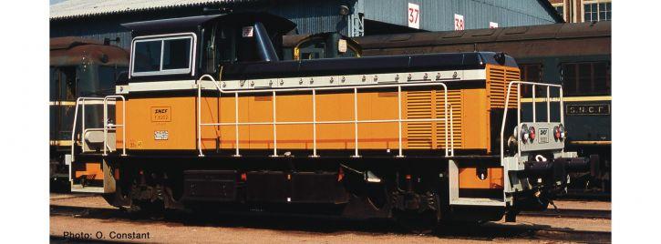 Roco 72009 Diesellok Serie Y 8000 SNCF | DC Sound | Spur H0