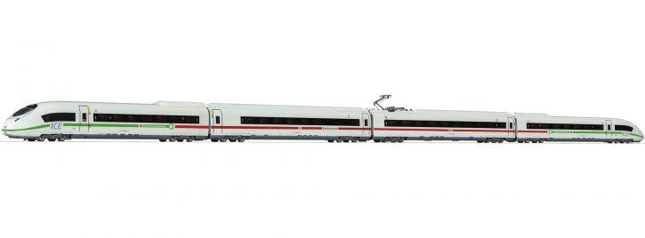 Roco 72095 ICE3 E-Triebzug BR 407 Velaro DB AG | DCC-Sound | Spur H0