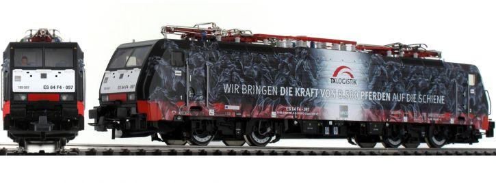 Roco 73107 E-Lok BR 189 997-0 der MRCE/TX | DCC Sound | Spur H0 kaufen