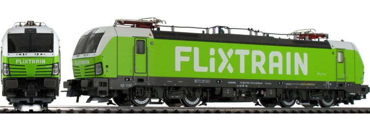 Roco 73312 Elektrolok 193 813-3 Flixtrain   analog   Spur H0