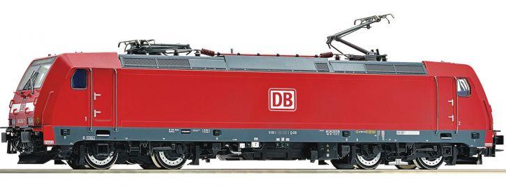 Roco 73337 E-Lok BR 146.2 der DB AG | DCC Sound | Spur H0