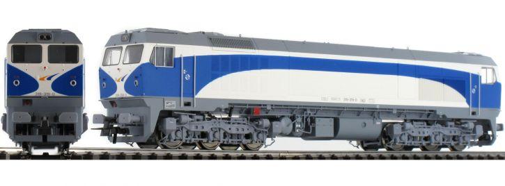 Roco 73693 Diesellok Serie 319 RENFE   DCC-Sound   Spur H0