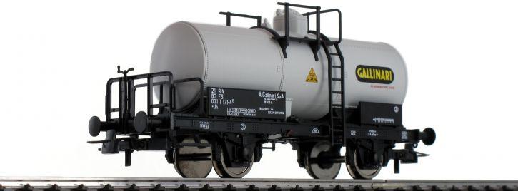 Roco 76303 Kesselwagen FS   DC   Spur H0