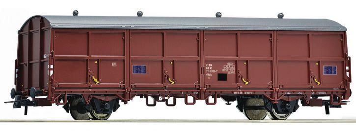 Roco 76550 Postwagen Hbis NS | Spur H0