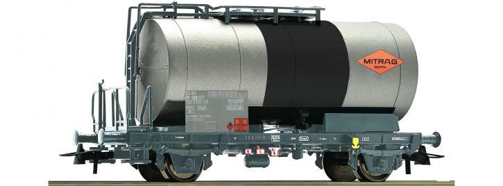 Roco 76971 Kesselwagen Mitrag SBB | DC | Spur H0