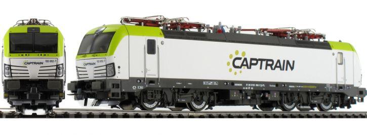 Roco 79938 E-Lok 193 892 Vectron der Captrain   AC SOUND   Spur H0 kaufen