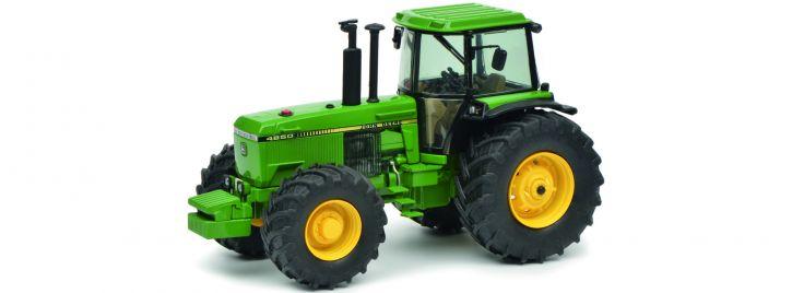 Schuco 450764800 John Deere 4850 grün | Landwirtschaftsmodell 1:32