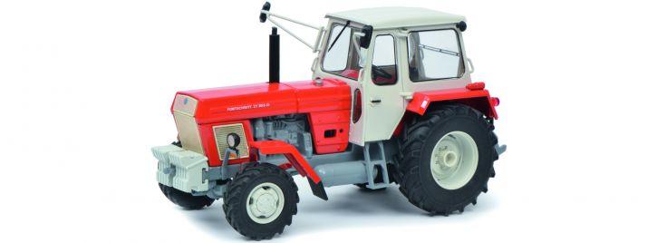 Schuco 450775100 Fortschritt ZT 303 rot | Landwirtschaftsmodell 1:32