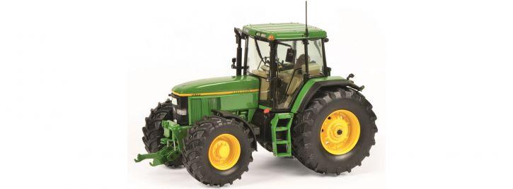 Schuco 450776100 John Deere 7610 grün   Traktormodell 1:32