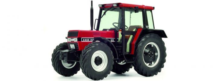 Schuco 450779400 Case International 633 | Traktor-Modell 1:32