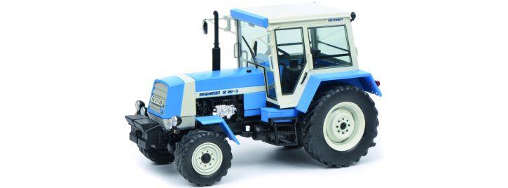 Schuco 450782500 Fortschritt ZT 323 blau | Landwirtschaftsmodell 1:32
