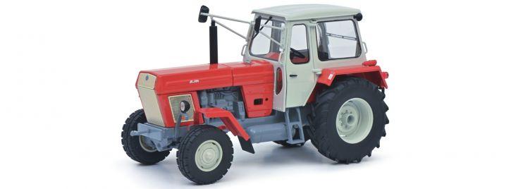 Schuco 450782700 Fortschritt ZT 304 rot | Traktor-Modell 1:32
