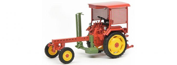 Schuco 450782900 Fortschritt RS09-GT 124 | Traktormodell 1:32