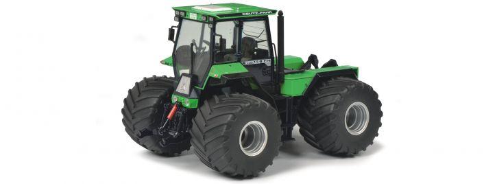 Schuco 450784000 Deutz-Fahr Intrac 6.60   Traktormodell 1:32