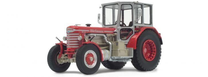 Schuco 450902700 Hürlimann DH 6 rot | Traktormodell 1:43