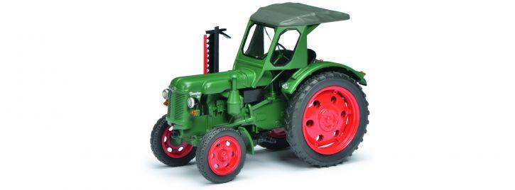 Schuco 450907300 Famulus RS14/36, grün | Traktormodell 1:43