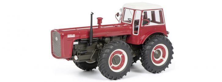 Schuco 450909200 Steyr 1300 System Dutra   Traktormodell 1:43