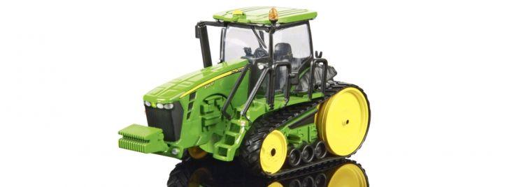 Schuco 452568500 John Deere 8345RT Traktormodell 1:87