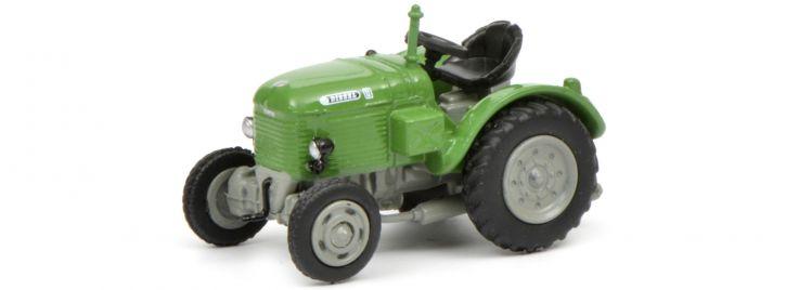 Schuco 452634600 Steyr Diesel Typ 180 | Landwirtschaftsmodell 1:87