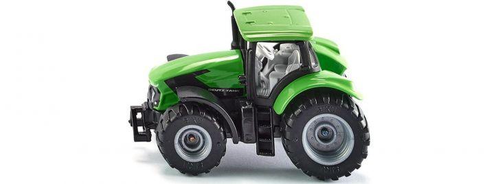 siku 1081 Deutz-Fahr TTV 7250 Agrotron   Traktormodell