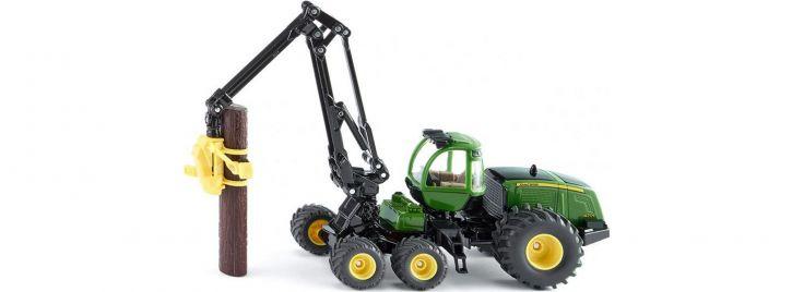 siku 1994 John Deere 1470E Harvester | Traktormodell 1:50