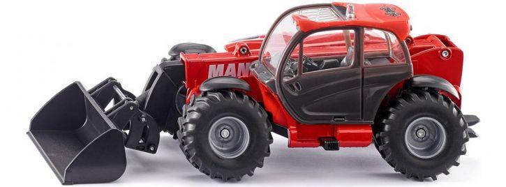 siku 3067 Manitou MLT840 Teleskoplader | Traktormodell 1:32