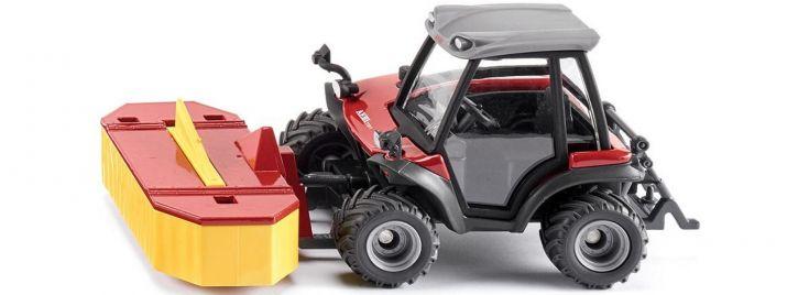 siku 3068 Aebi TerraTrac TT211 | Traktormodell 1:32