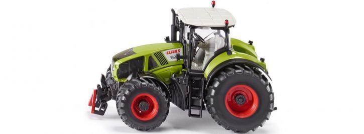 siku 3280 Claas Axion 950   Traktormodell 1:32
