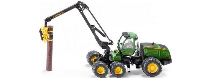 siku 4059 John Deere 1470E Harvester | Traktormodell 1:32