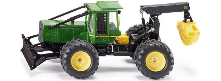 siku 4062 John Deere 848H Skidder | Traktormodell 1:32