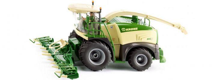siku 4066 Krone BiG X 580 Maishäcksler | Agrarmodell 1:32