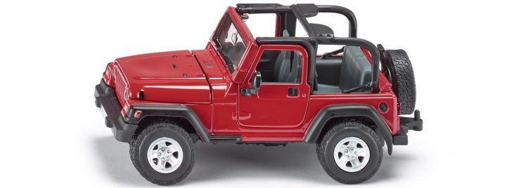 siku 4870 Jeep Wrangler | Automodell 1:32