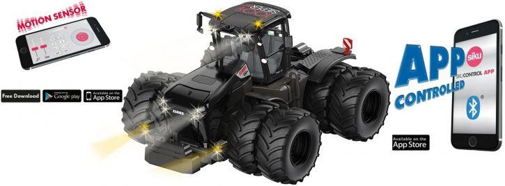 siku 6799 Claas Xerion 5000 | Limited Edition | Bluetooth-Steuerung | RC Traktor 1:32