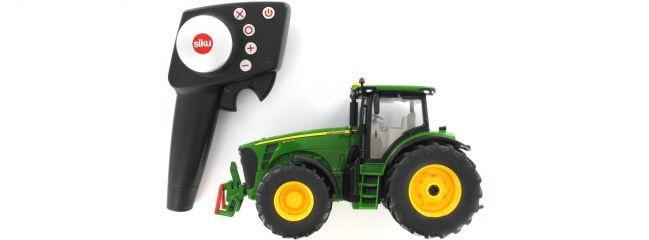 Siku 6881 John Deere 8345R ferngesteuert | 1:32 | RC Traktor