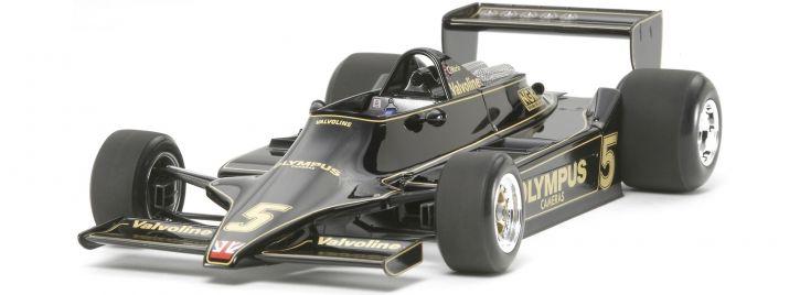 TAMIYA 20060 Lotus Type 79 (1978)   Auto Bausatz 1:20