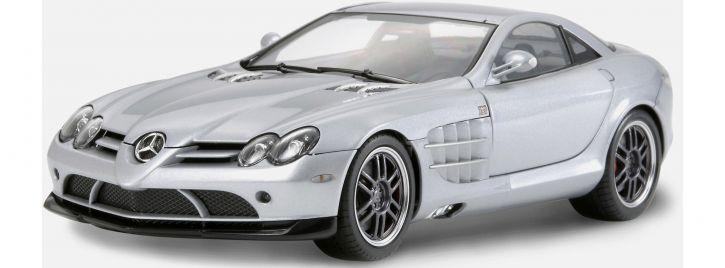 TAMIYA 24317 Mercedes Benz SLR 722 McLaren 2006 Bausatz 1:24