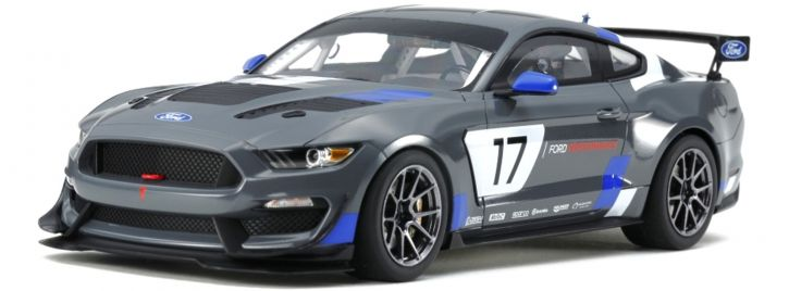 TAMIYA 24354 Ford Mustang GT4   Auto Bausatz 1:24