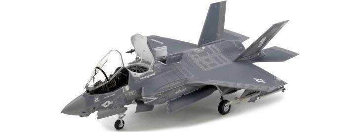 TAMIYA 60791 F-35B Lightning II | Flugzeug Bausatz 1:72