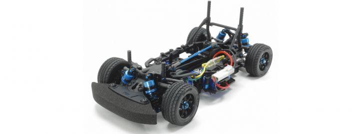 TAMIYA 84436 M-07R Chassis Kit   RC Auto Bausatz 1:10