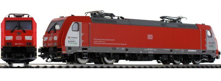 TRIX 22656 E-Lok BR 185 DB SRS | mfx/DCC Sound | Spur H0
