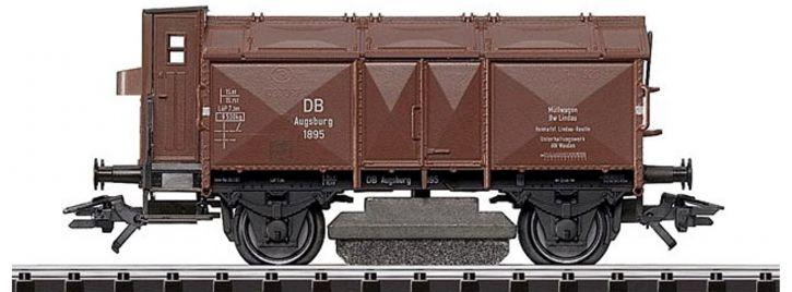 TRIX 24050 Schienenreinigungswagen K 15 DB | Spur H0